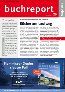 buchreport.experss 26